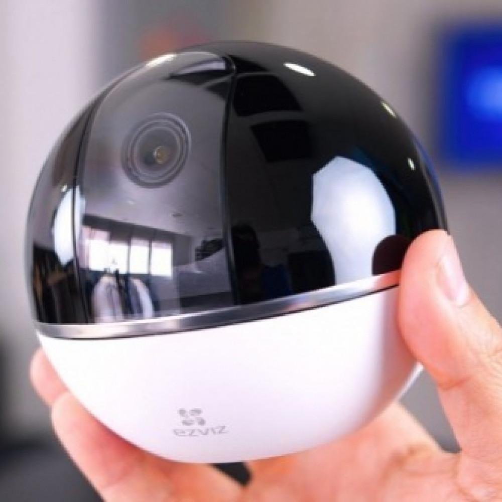 كاميرا مراقبة واي فاي