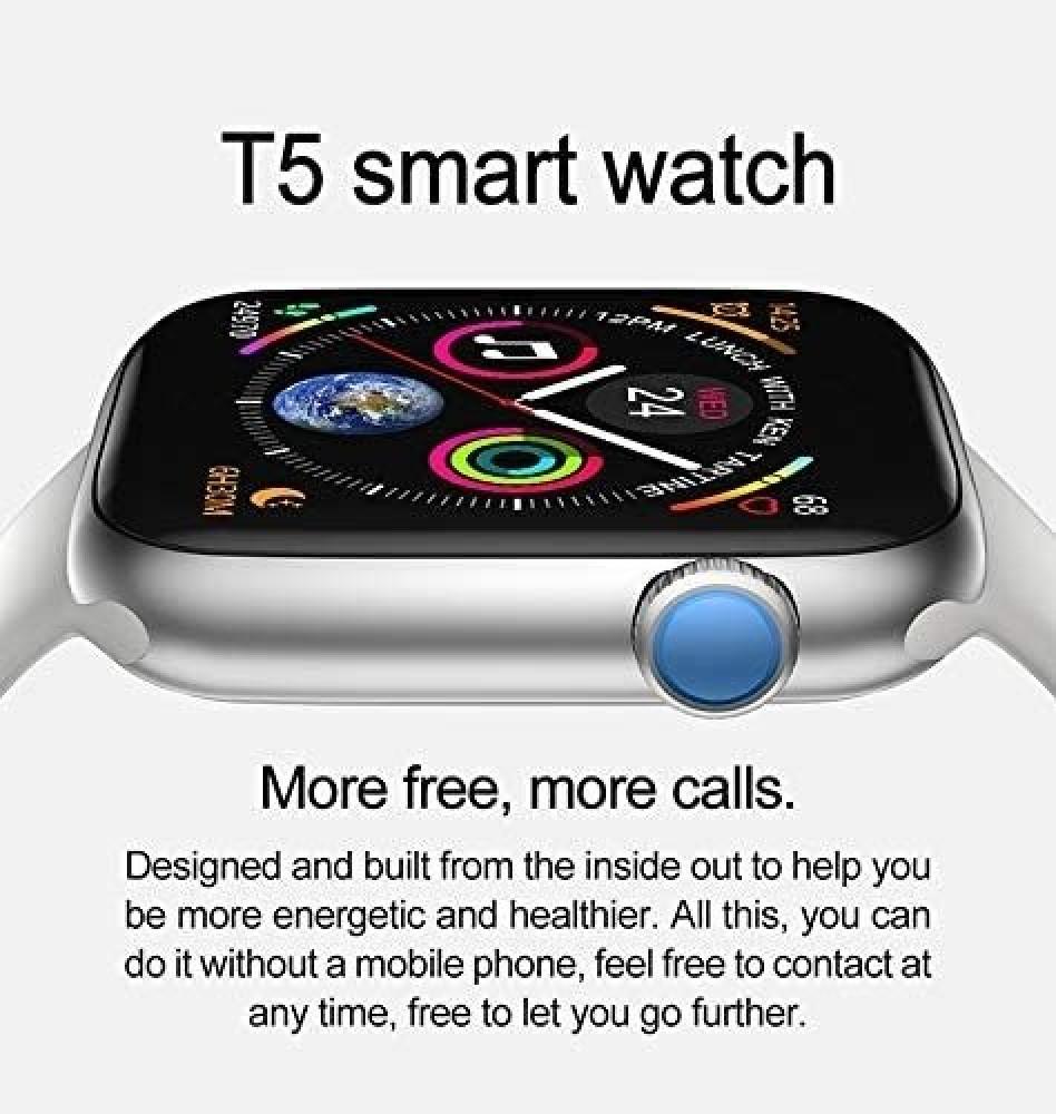 Hello T5S