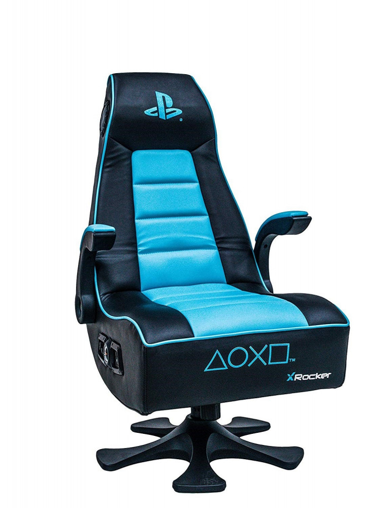 X-Rocker Infiniti PS Blue