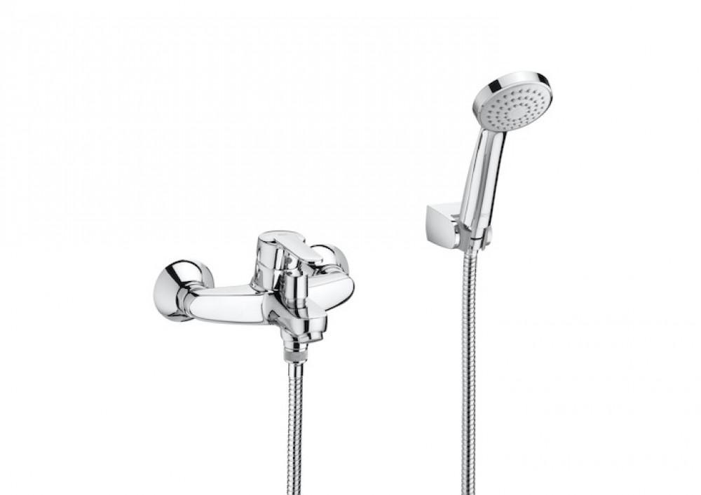 خلاط حمام مغسله يدين خلاط بانيو دش