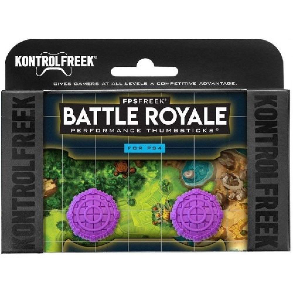 KontrolFreek FPS Battle Royale