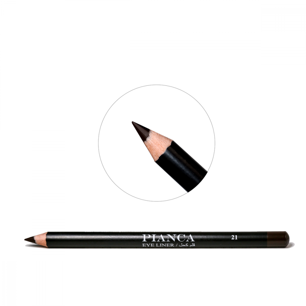 PIANCA Eye Liner Pencil No-21