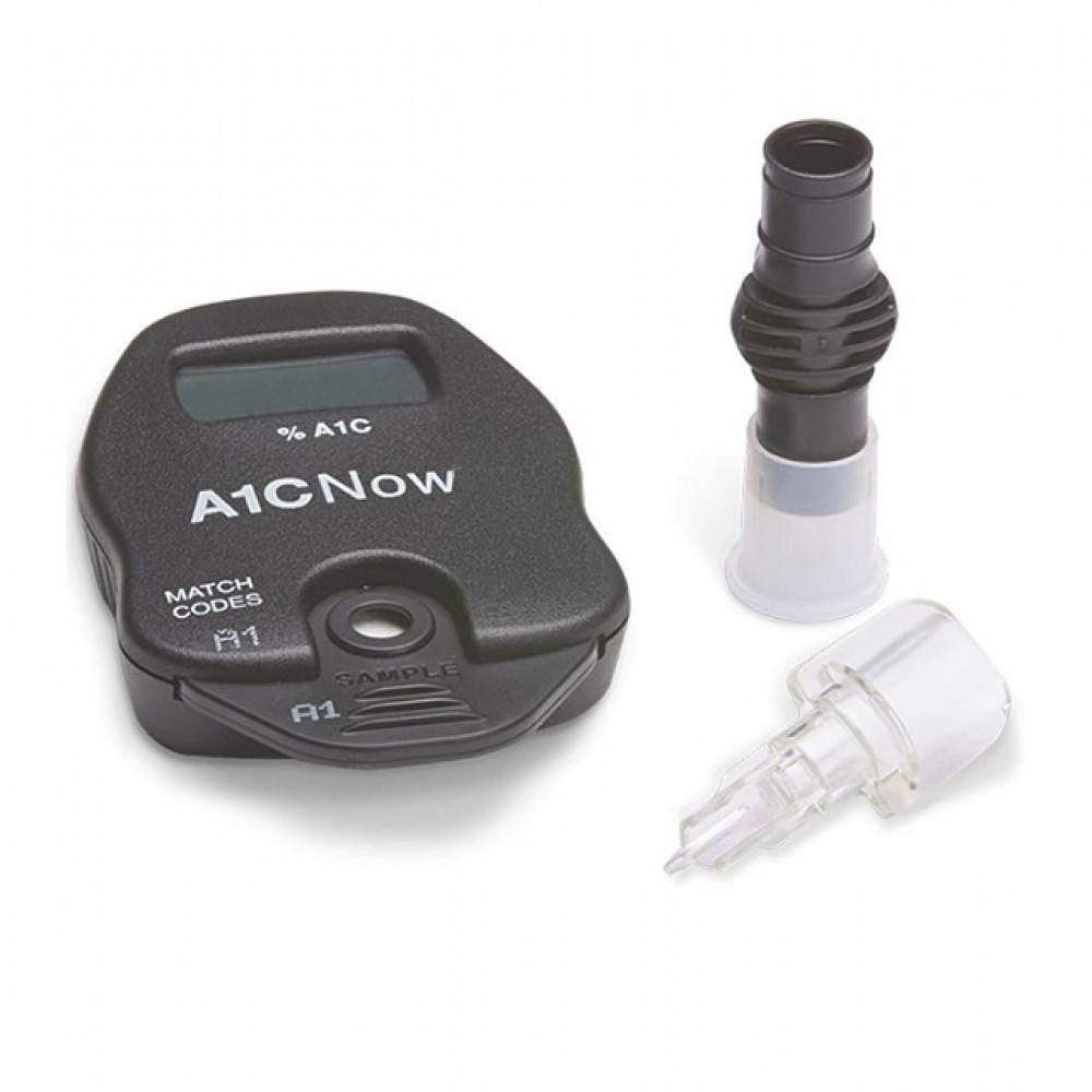 A1CNow جهاز تحليل السكر التراكمي