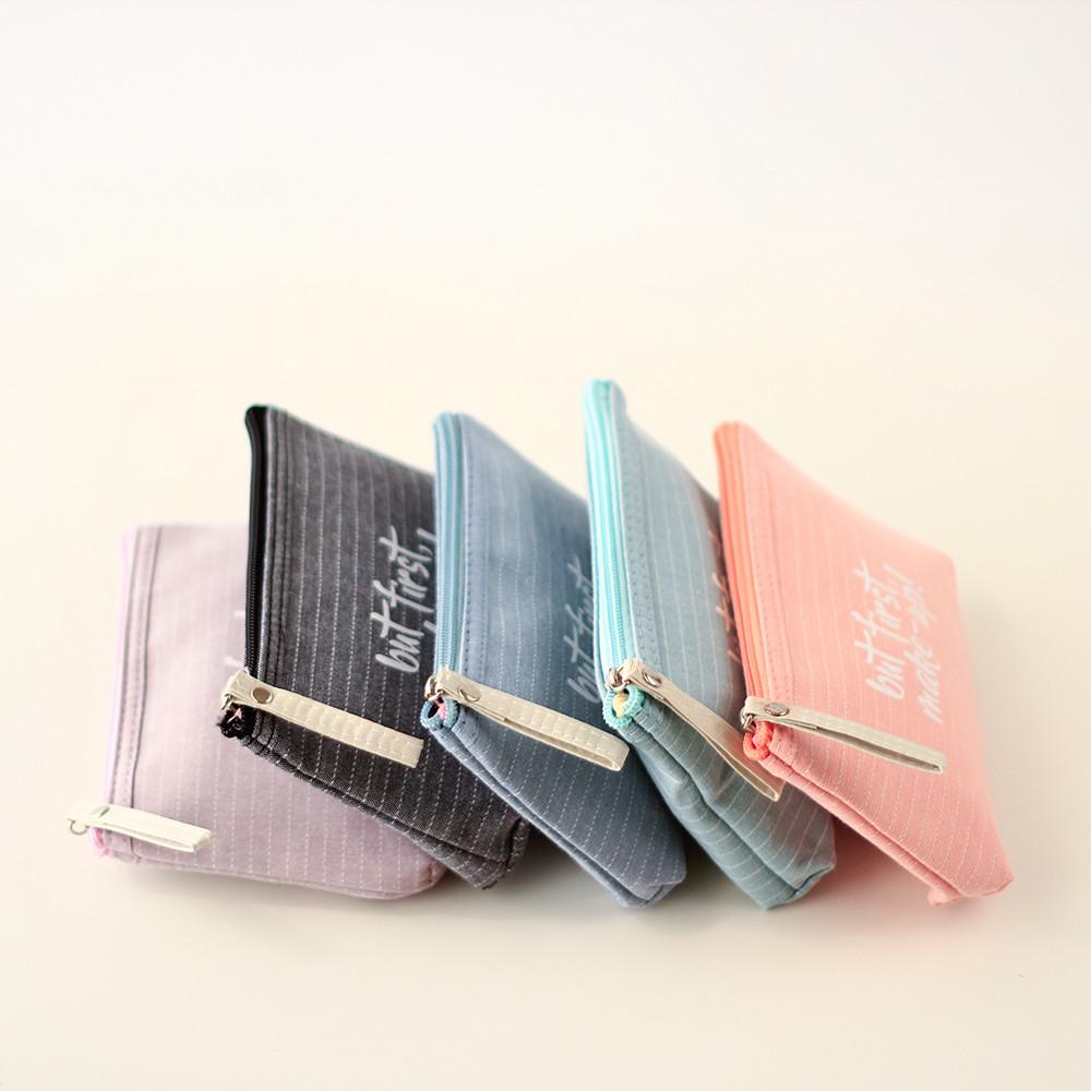 حقيبة مكياج حقيبة للجامعة شنطة مكياج للسفر اكسسوارات نسائية حقائب