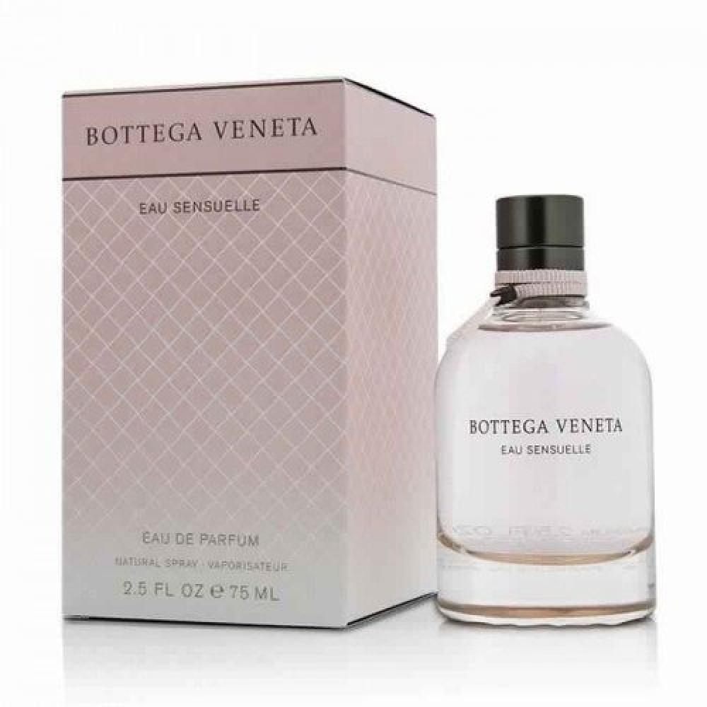 Bottega Veneta Sensuelle for Women Eau de Parfum 75ml خبير العطور