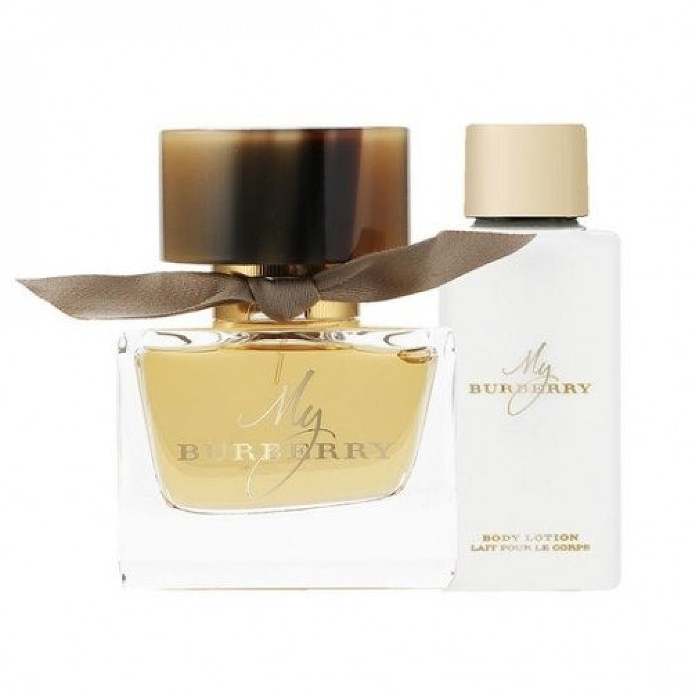 Burberry My Burberry Eau de Parfum 50ml 2 Gift Set متجر خبير العطور