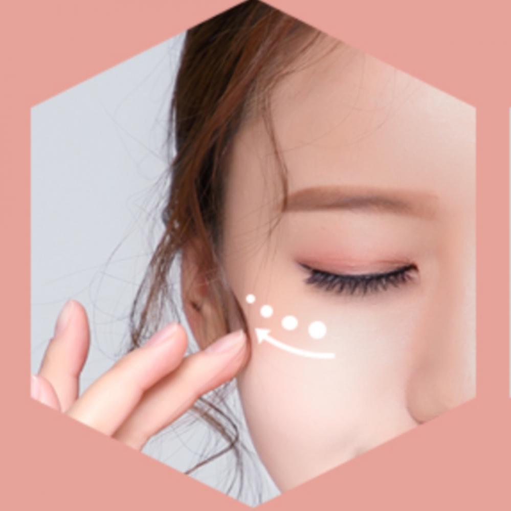 طريقة استخدام كريم العين