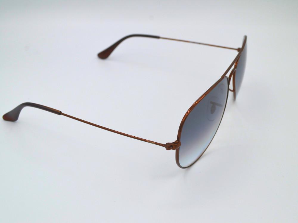 جوفانو JOVANO نظارة شمسية رجالية لون العدسة بني مدرج