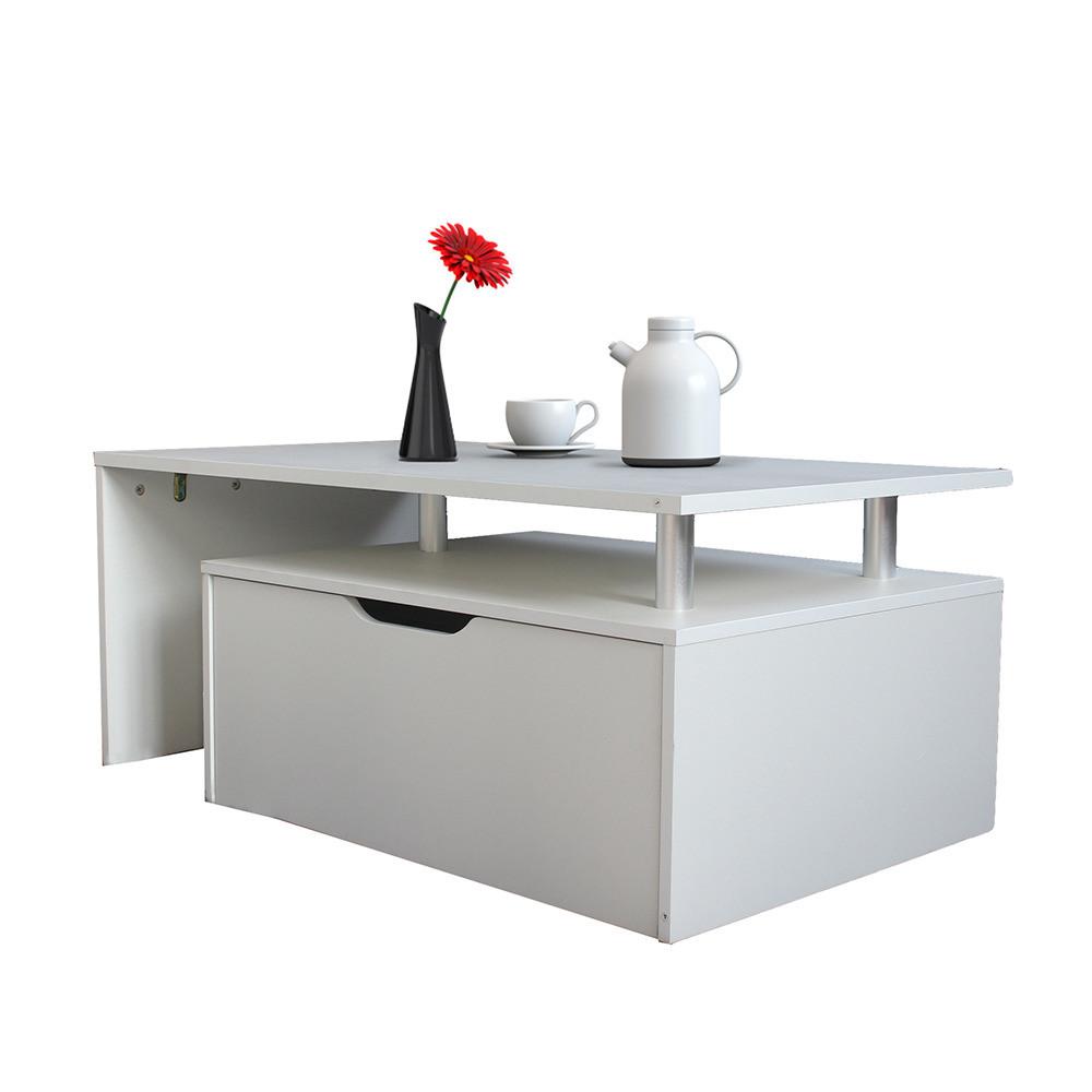 متجر مواسم الأدوات المنزلية على طاولة قهوة خشبية موديل فاين ارت