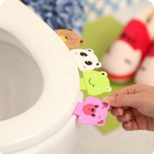 اكسسوار لغطاء المرحاض