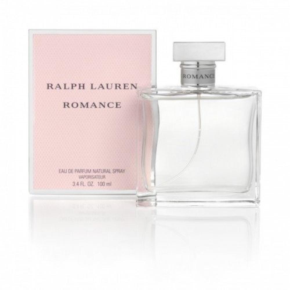 Ralph Lauren Romance Eau de Parfum 100ml متجر خبير العطور