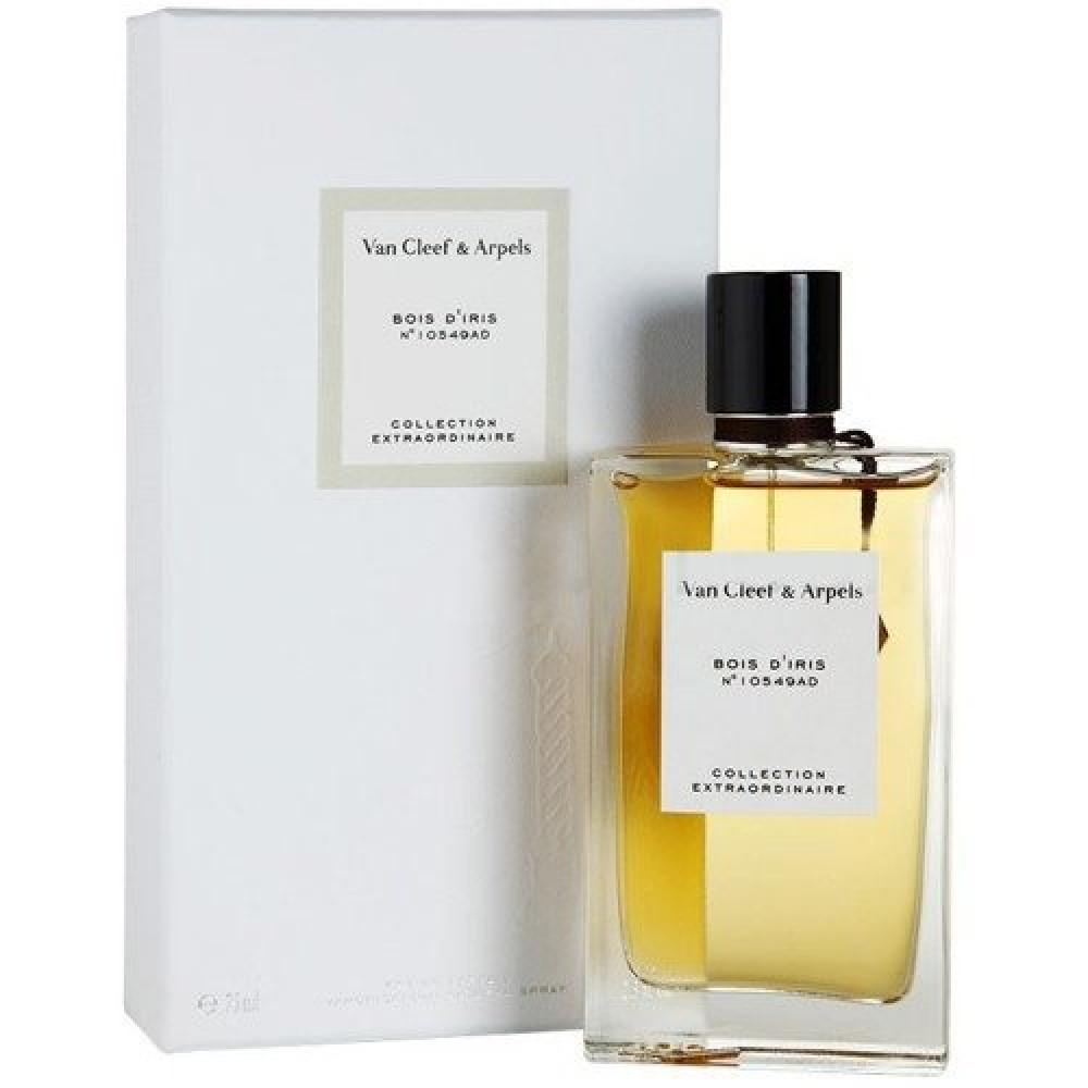 Van Cleef Arpels Collection Extraordinaire Bois DIris Parfum 75ml خبي