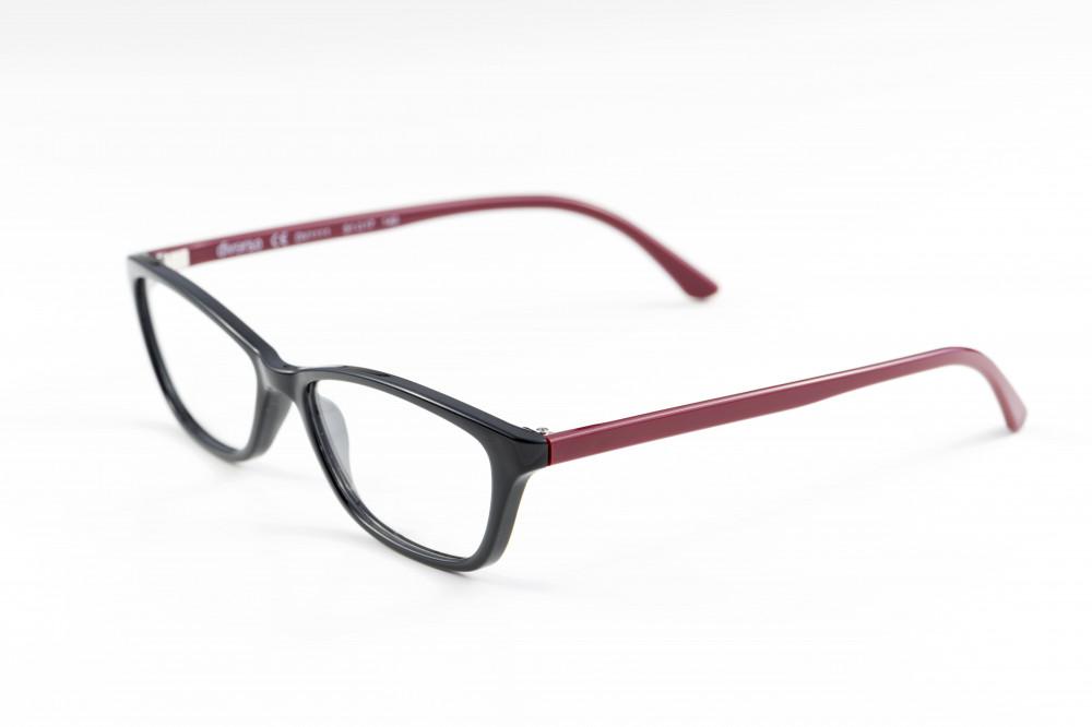نظارة طبية ماركة ديفيرسو موديل DV1111-0638