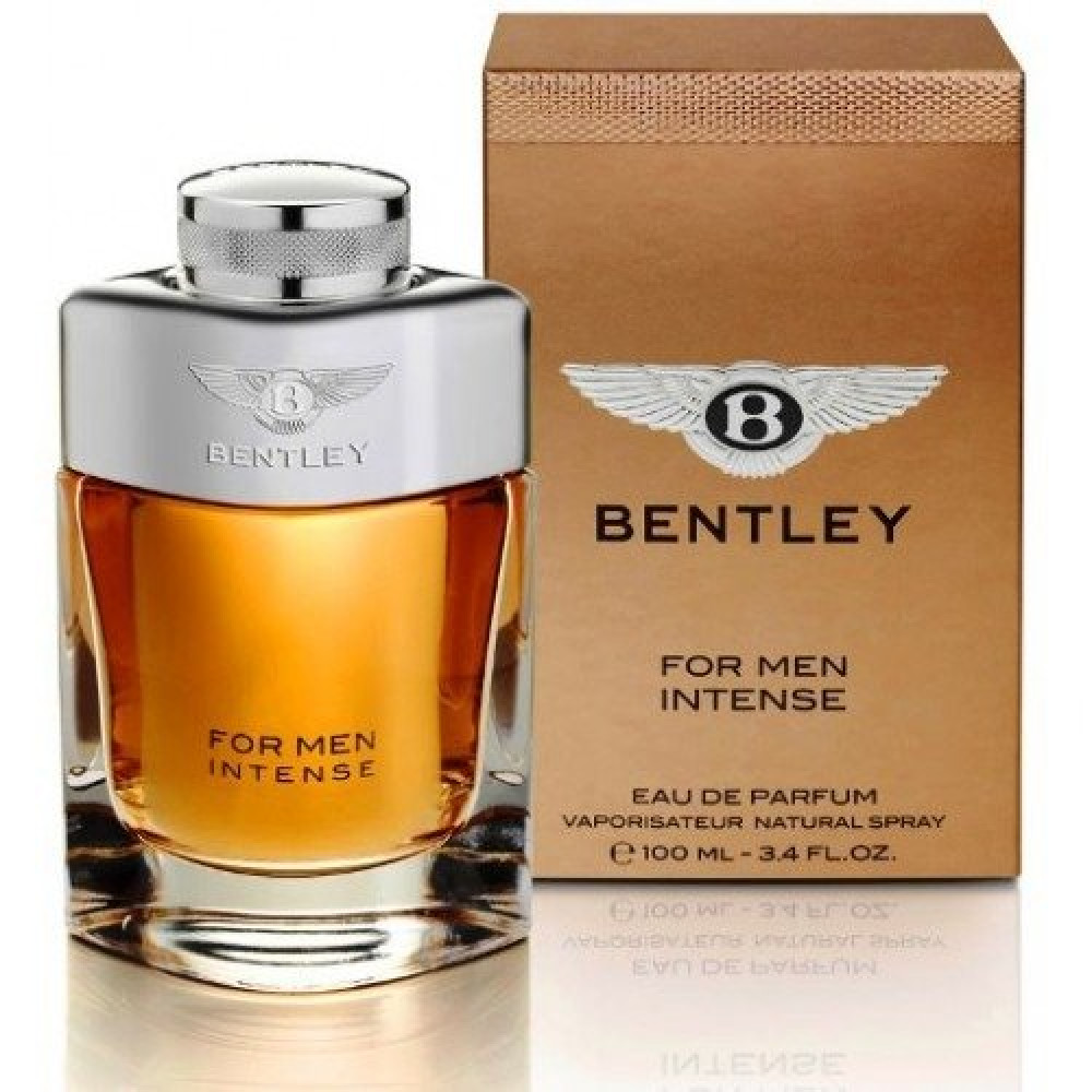 Bentley Intense for Men Eau de Parfum 100ml خبير العطور