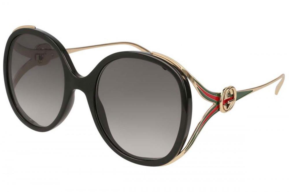 نظارة شمسية ماركة قوتشي موديل GG0226S 001