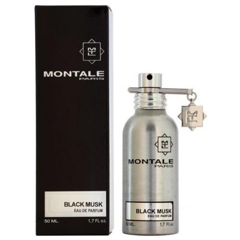 Montale Black Musk Eau de Parfum 50ml خبير العطور