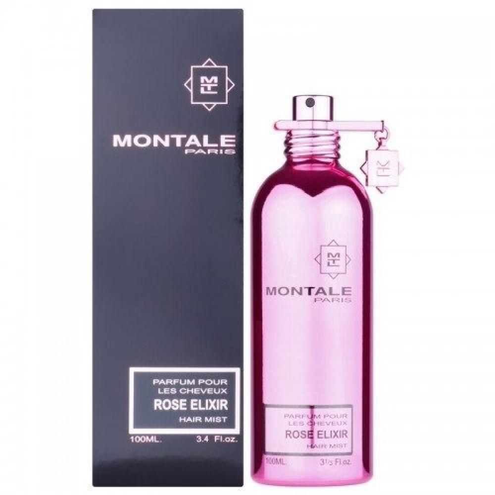 Montale Roses Elixir Hair Mist 100ml خبير العطور