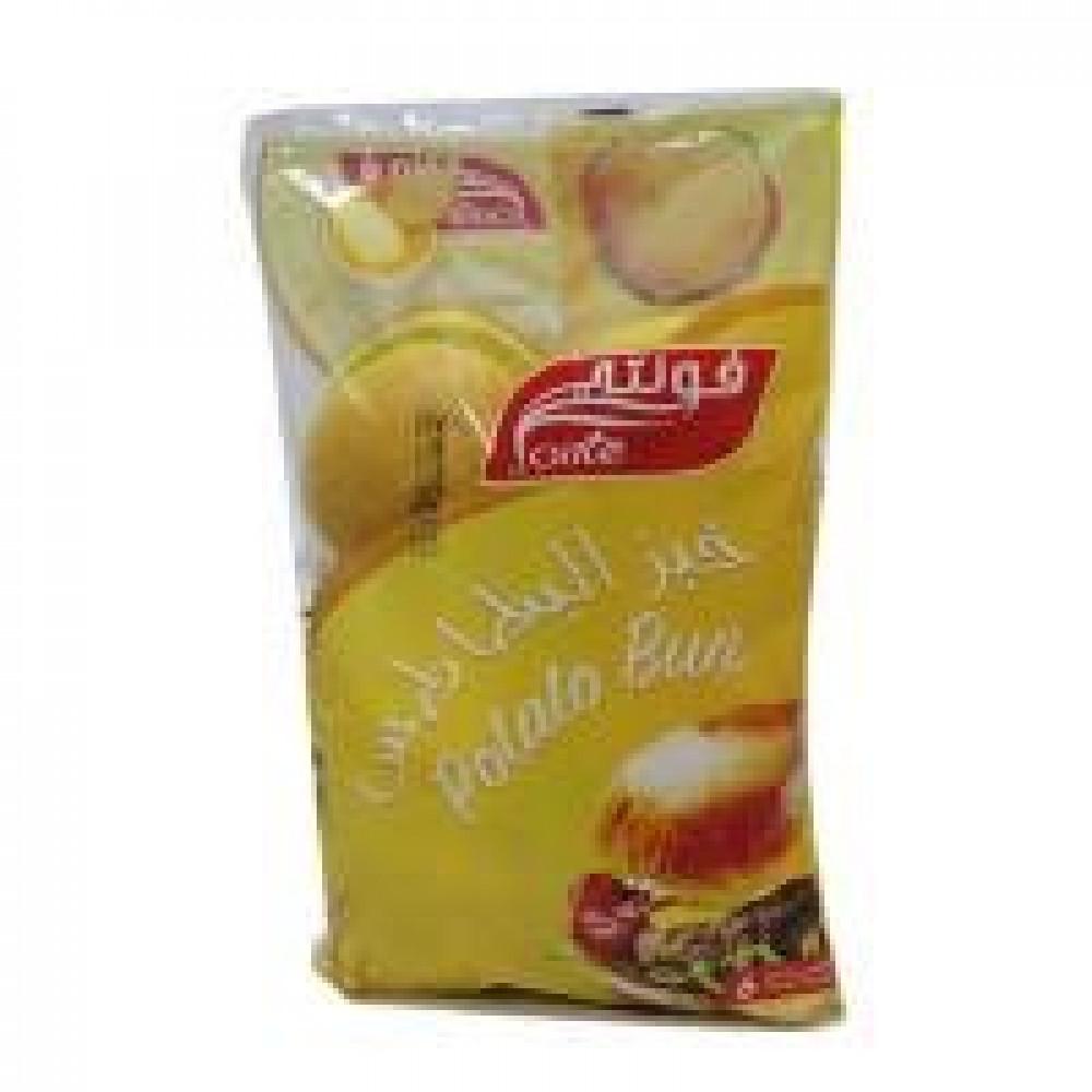 خبز برجر فونتي بطاطس متاجر الشرق المواد الغذائية