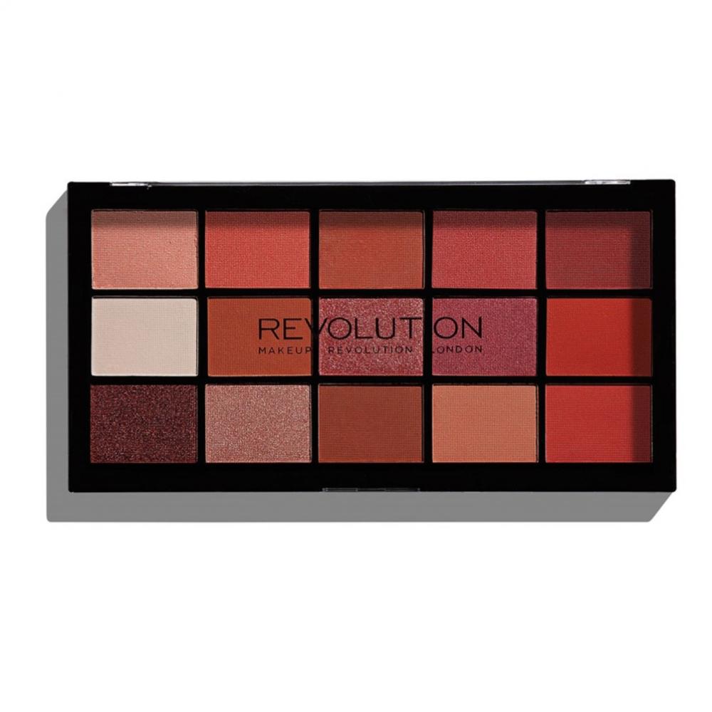 باليت ريفلوشن Revolution Reloaded Palette Newtrals 2