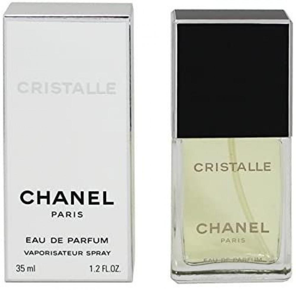 Chanel Cristalle Eau de Parfum 50ml متجر خبير العطور