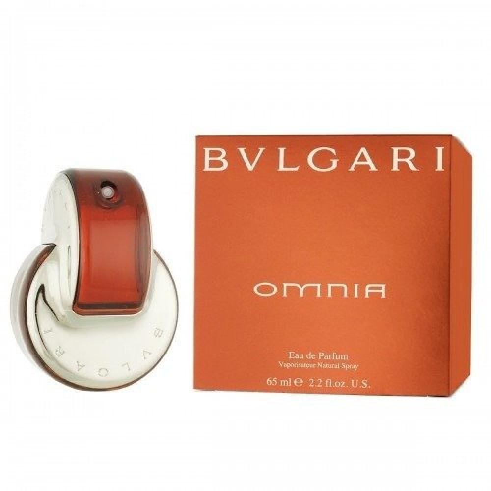 Bvlgari Omnia Eau de Parfum 65ml خبير العطور