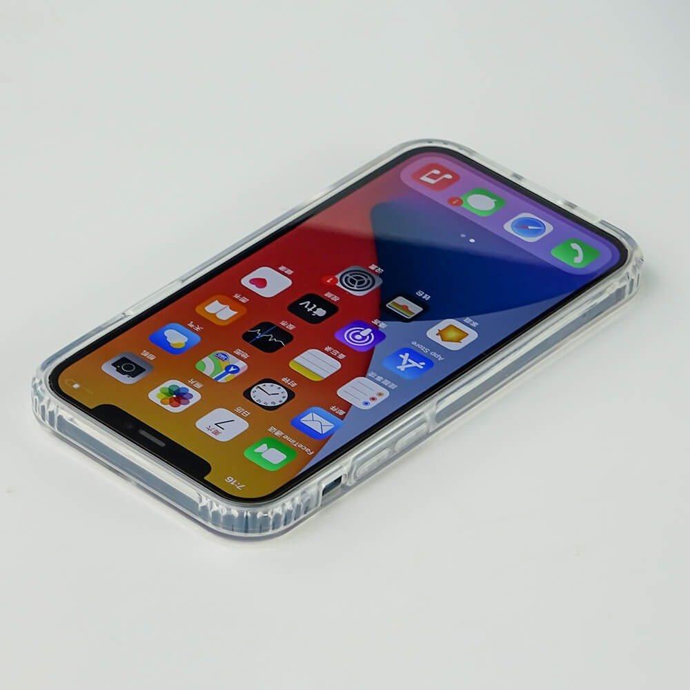 بكج حماية VIP المطور ايفون 12 ميني من شركة اكس بانثر