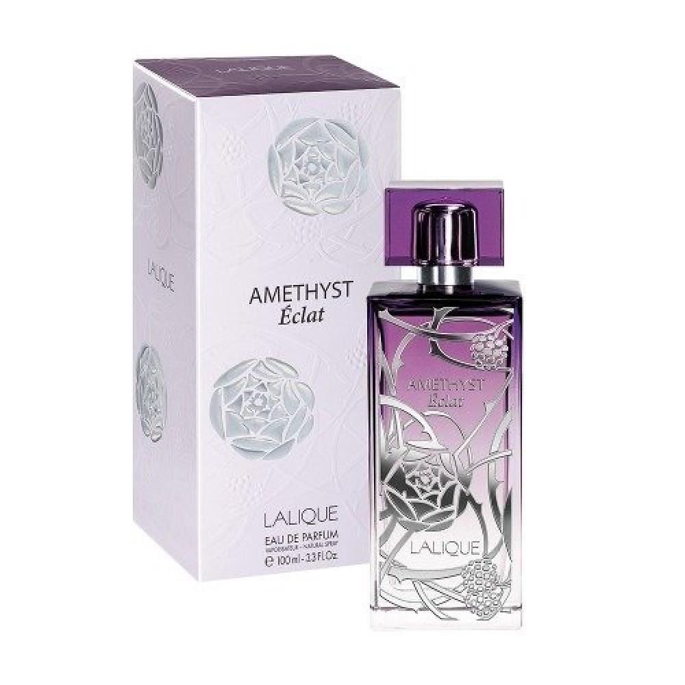 Lalique Amethyst Eclat Eau de Parfum 100ml خبير العطور