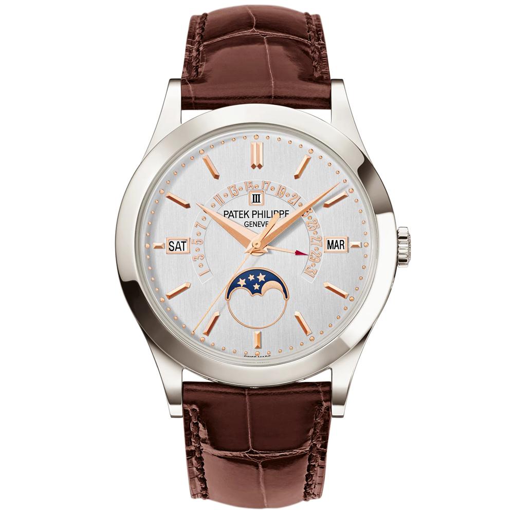 ساعة باتيك فيليب Grand Complication الأصلية 5496P