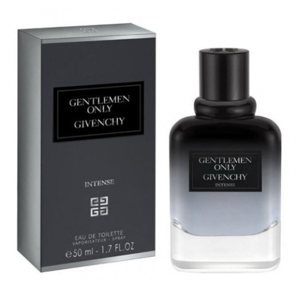 Givenchy Gentlemen Only Intense Eau de Toilette 100mlخبير العطور