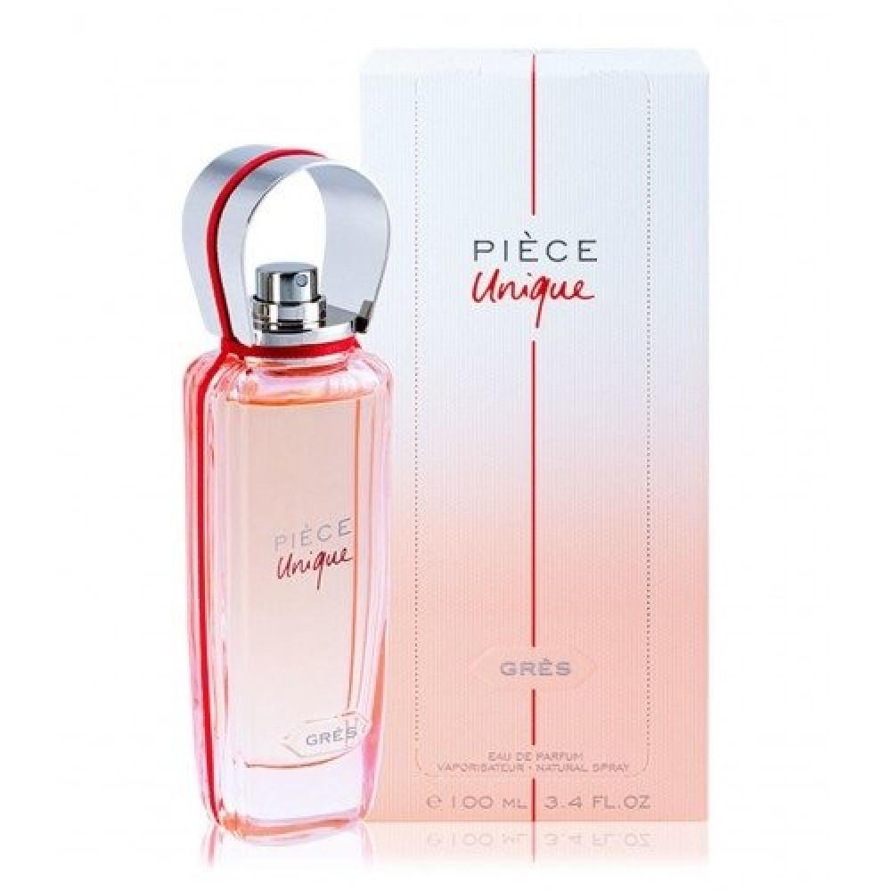 Gres Piece Unique Eau de Parfum 100ml خبير العطور