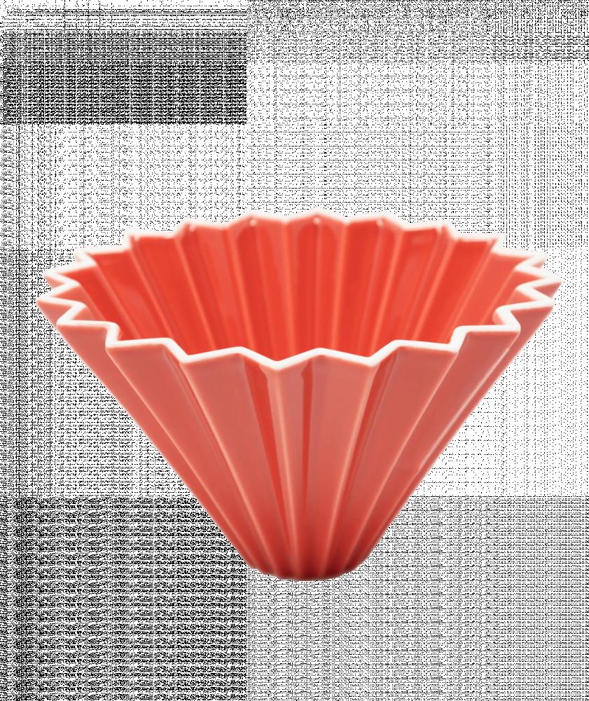 بياك-قمع-ترشيح-V02-سيراميك-احمر-ادوات-الترشيح