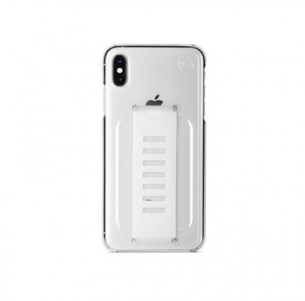 كفر جوال أخضر grip2u -iPhone XS