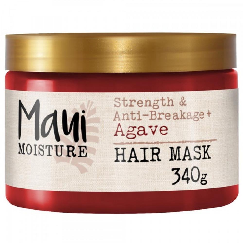 قناع الشعر المقوي والمضاد للتكسر من ماوي مويستر 340 غرام