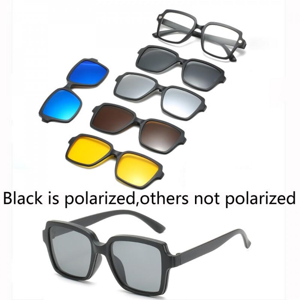 نظارات مغناطيسية للرجال