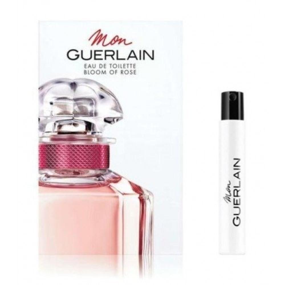 Guerlain Mon Bloom Of Rose Eau de Toilette Sample 1ml خبير العطور