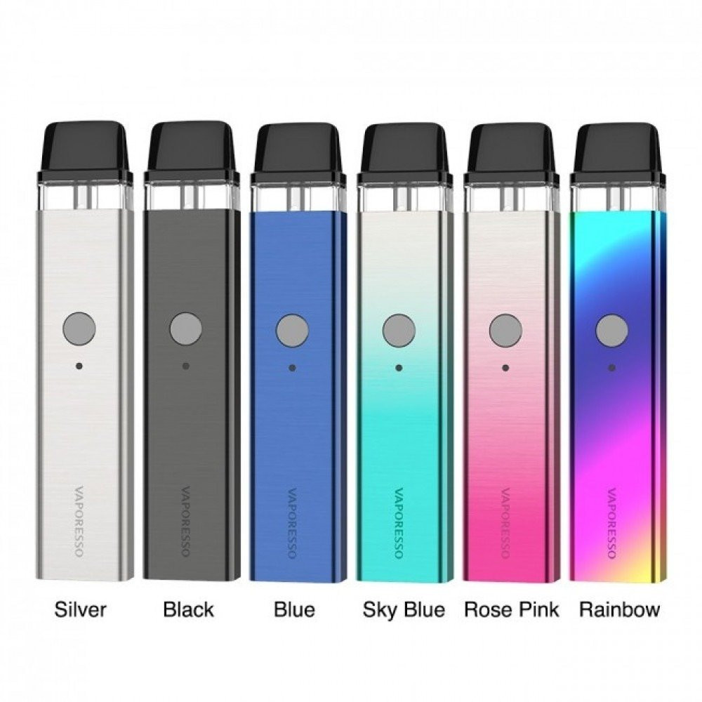 Silver - Black - Blue - Sky Blue - Rose Pink - Rainbow