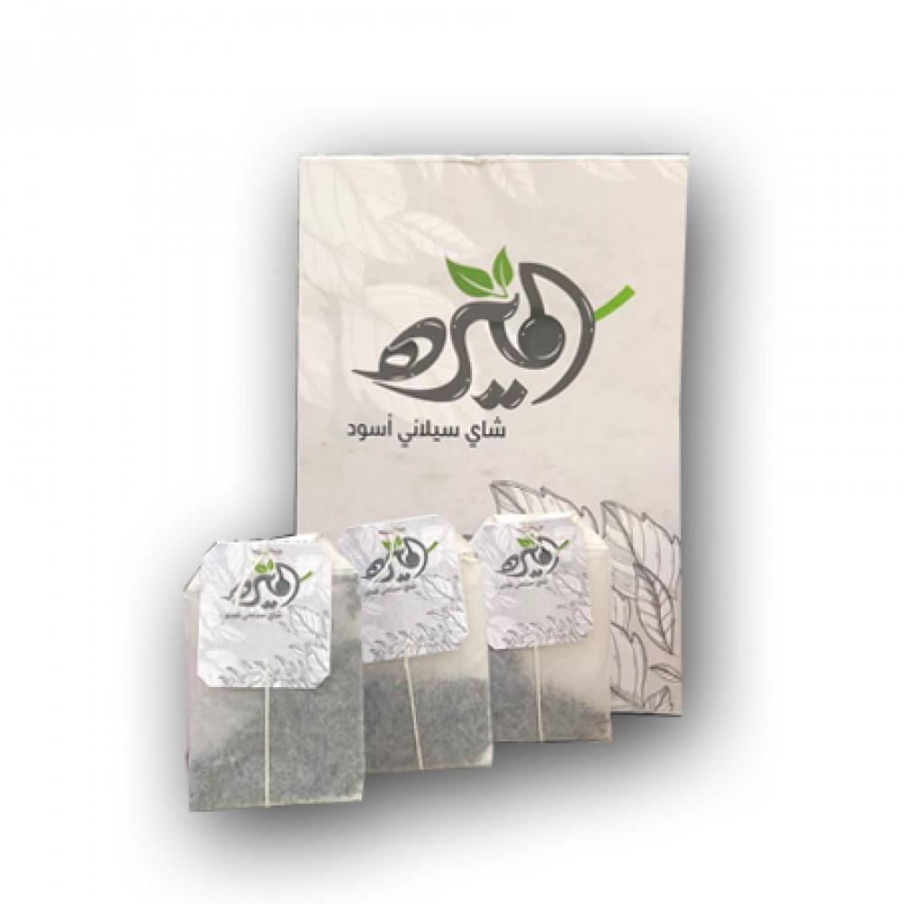 شاي الميره سيلاني اسود علاقي