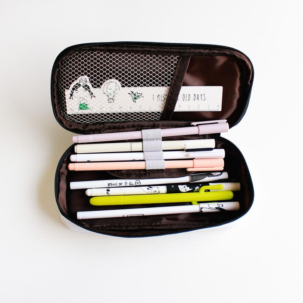 مقلمات مقلمة أطفال حافظات أقلام أدوات مدرسية أدوات مكتبية مقلمة أقلام