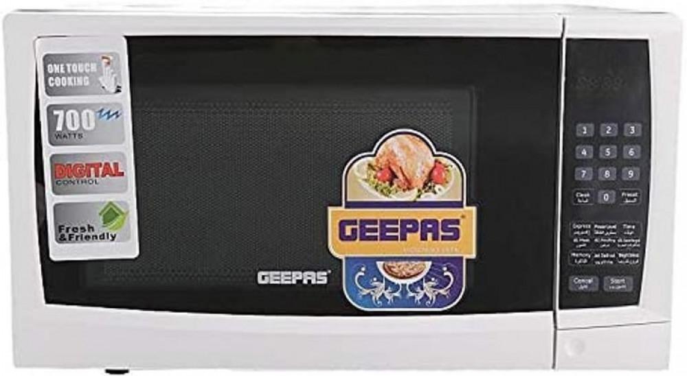 مايكرويف جيباس ديجيتل 20 لتر Geepas GMO1895