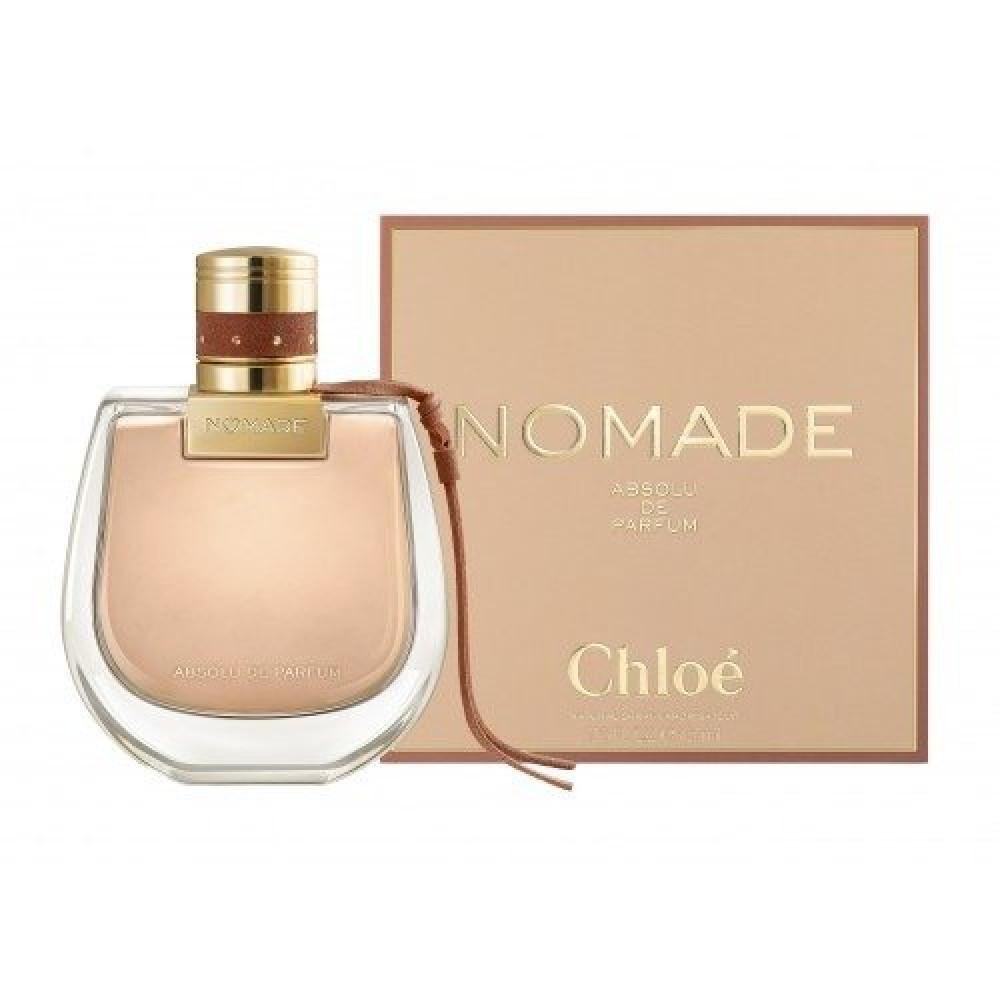 Chloe Nomade Absolu de Parfum 75ml خبير العطور