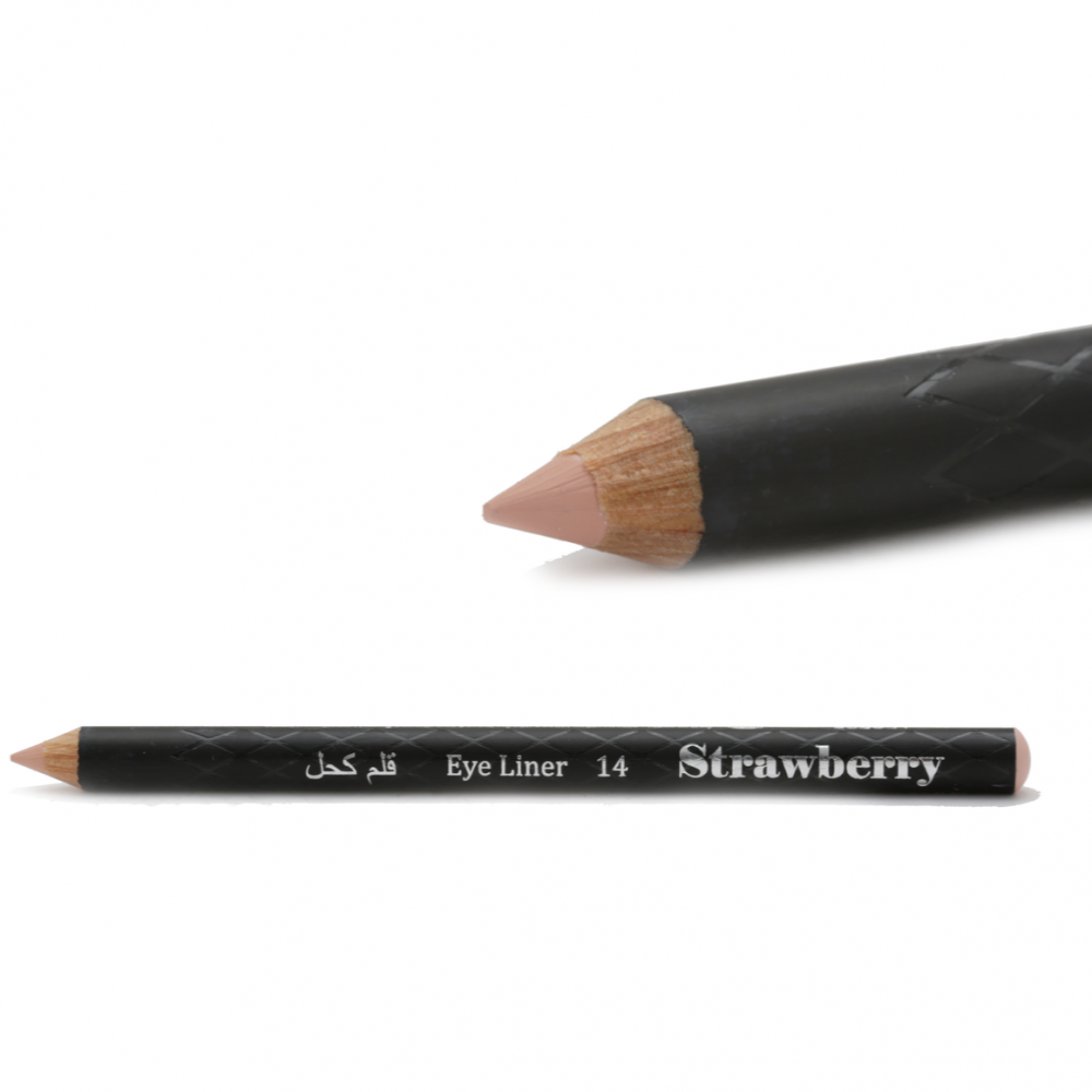 Strawberry Eye Liner Pencil No-14