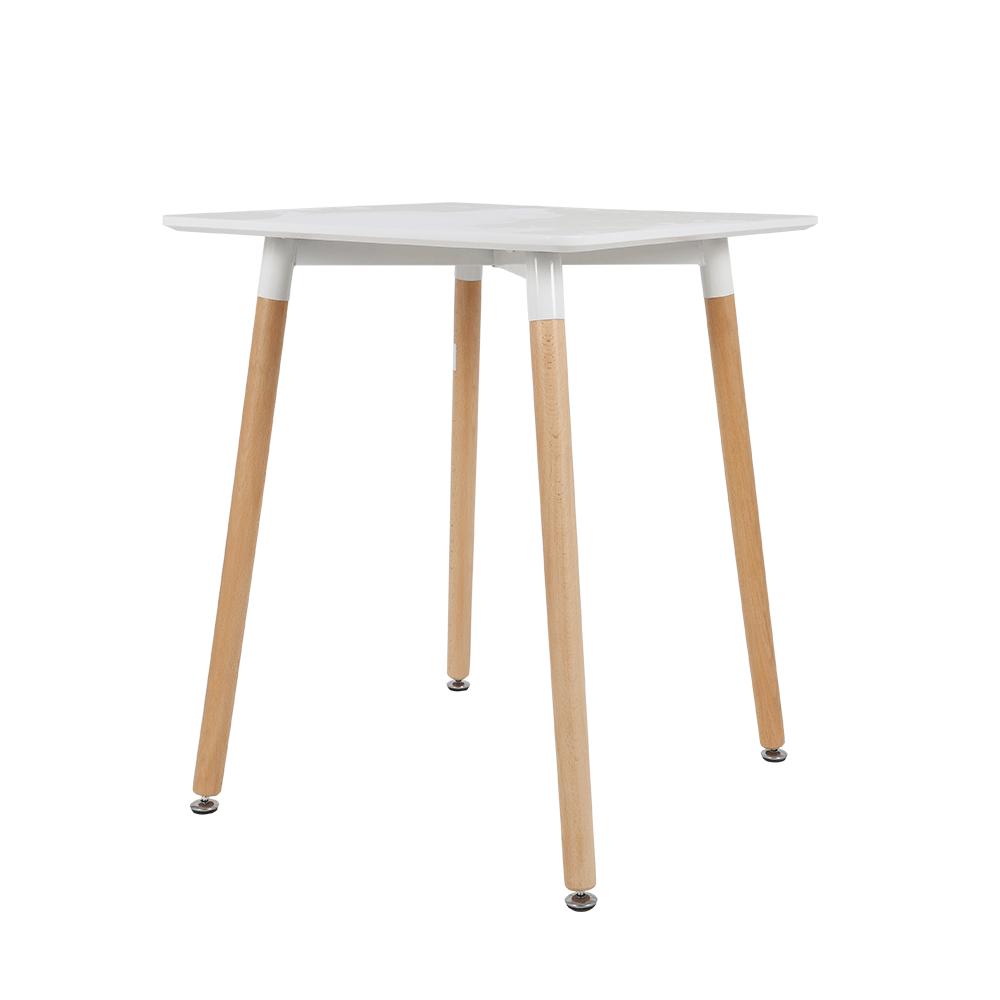 مواسم طاولة ماركة نيت هوم سهلة الاستخدام مصنوعة من الخشب الزان
