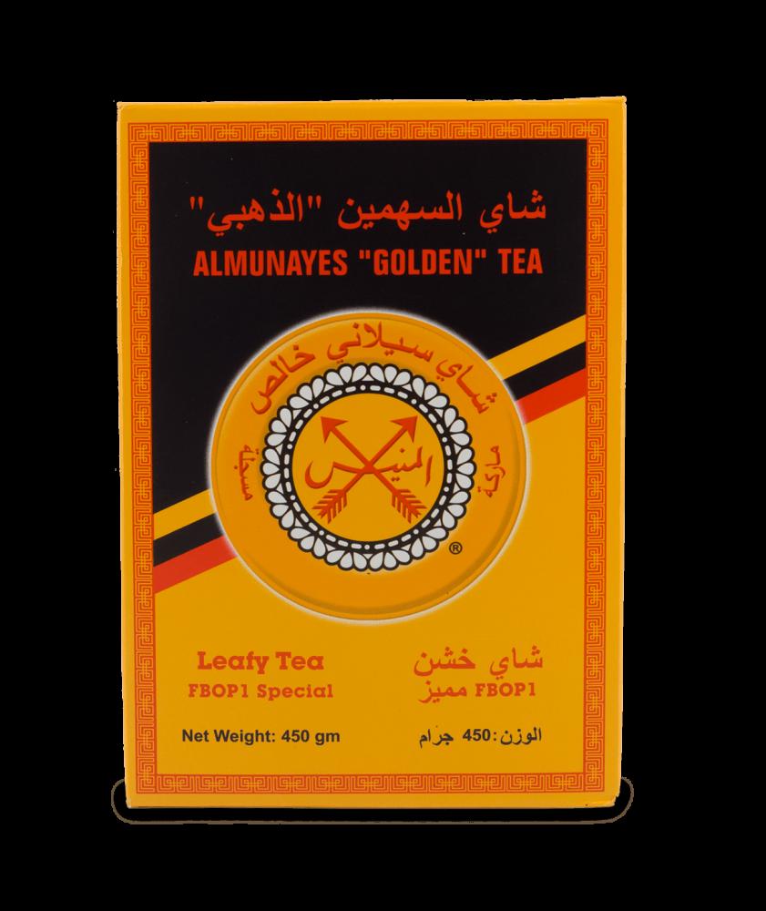 بياك-السهمين-شاي-الذهبي-خشن-شاي