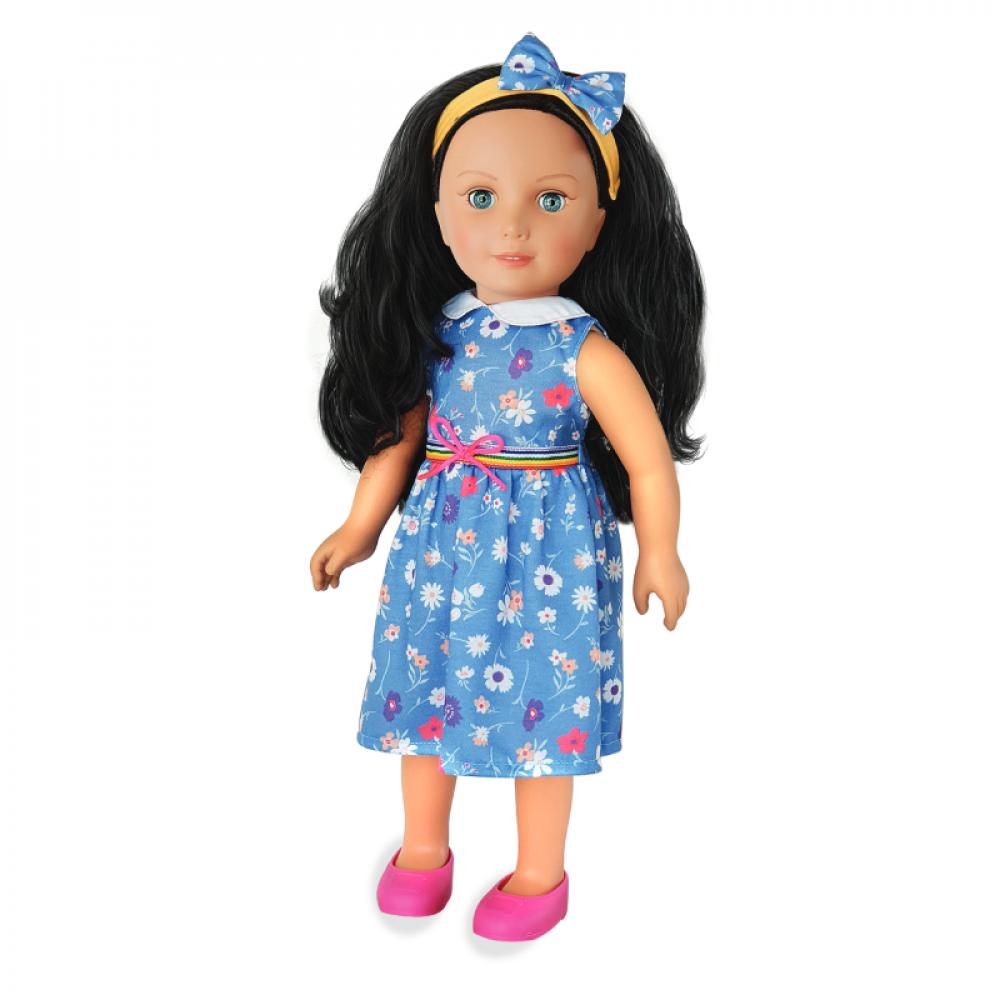 حياتي جيرل, عروسة أميرة فستان الربيع, Toy, Doll, Hayati Girl