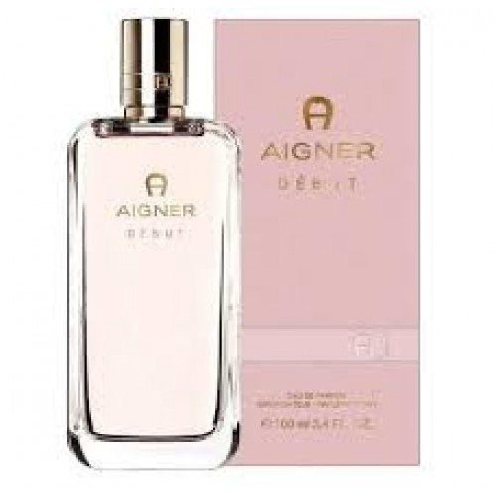 Aigner Debut Eau de Parfum 50ml خبير العطور