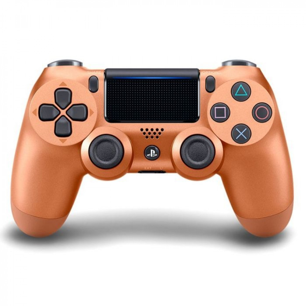 DualShock 4 Controller Copper