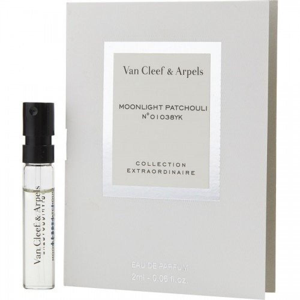 Van Cleef Arpels Collection Extraordinaire Moonlight Patchouli Parfum