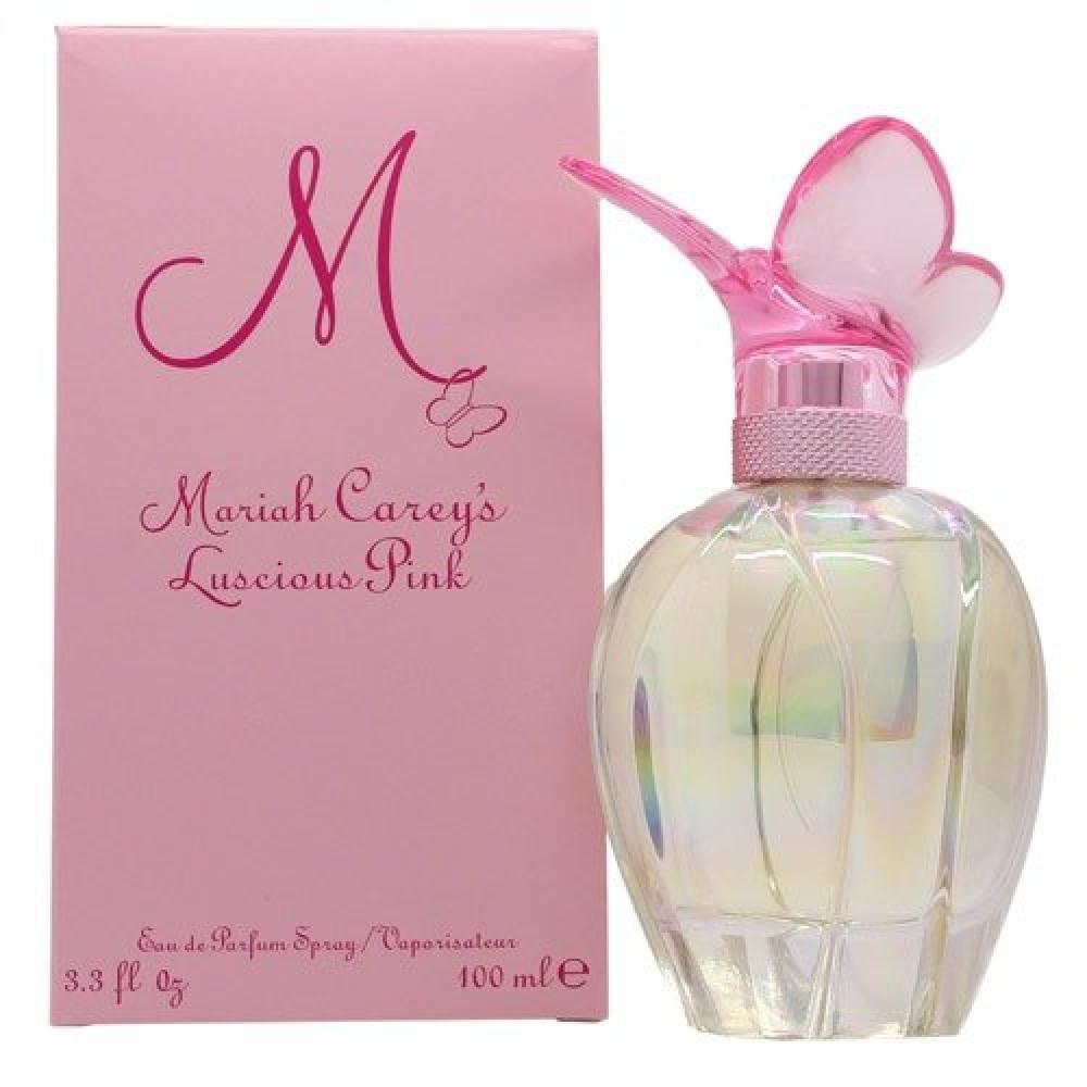 Mariah Carey Lusious Pink Eau de Parfum 100ml متجر خبير العطور