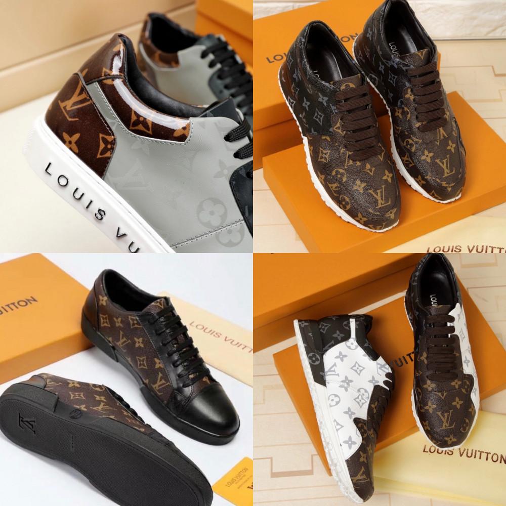 احذية لويس فيتون رجالي Abeer Closet