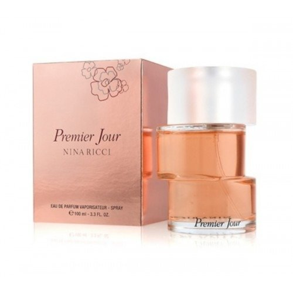 Nina Ricci Premier Jour Eau de Parfum 100ml خبير العطور